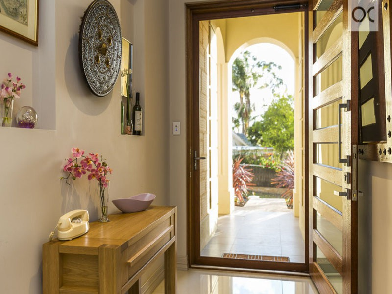 Entrance Spaced Interior Design Ideas Photos And Pictures For Australian Homes